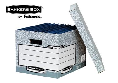 System Archivbox Standard