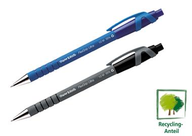 Kugelschreiber FlexGrip Ultra RT 55 %
