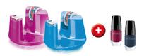 Easy Cut Tischabroller mit Stop Pad