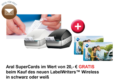 LabelWriter Wireless
