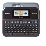 Beschritungsgerät P-touch D600VP