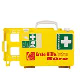 Erste-Hilfe-Koffer EXTRA Büro, Füllung Standard DIN 13157