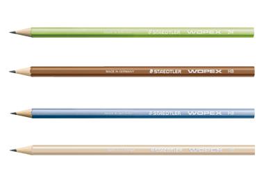 Bleistift WOPEX