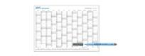 Lumocolor Jahresplaner 2015 - bis 31.08. bestellen und 10% sparen!