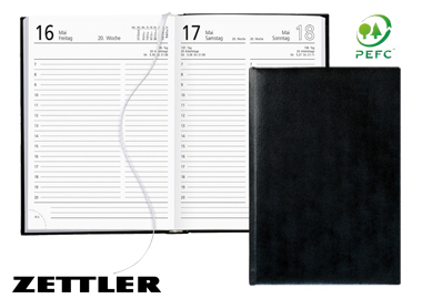 Buchkalender A5 - bis 31.08. bestellen & 10% sparen
